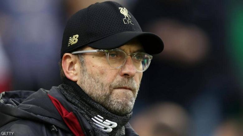 تعرف على ثروة مدرب ليفربول الإنجليزي