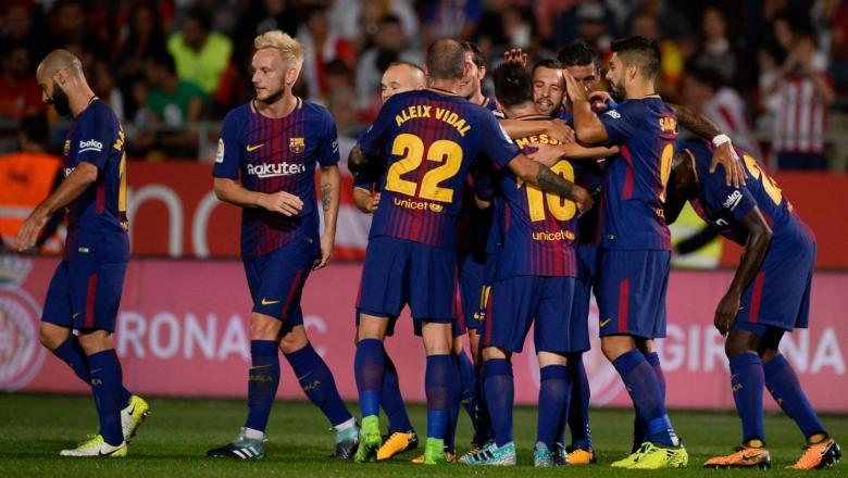 تسريب تشكيل موقعة برشلونة وتشيلسي