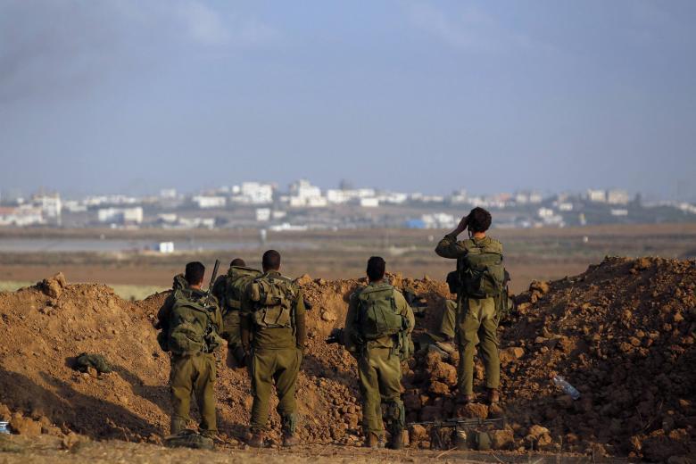 تسجيلات تكشف إصابة 16 جنديا باشتباكات مع المقاومة