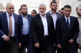 تعرف على سبب زيارة الوفد المصري لغزة