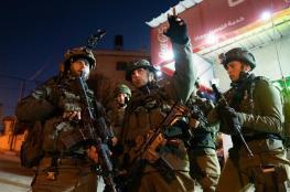 إصابة 3 مستوطنين شرق نابلس
