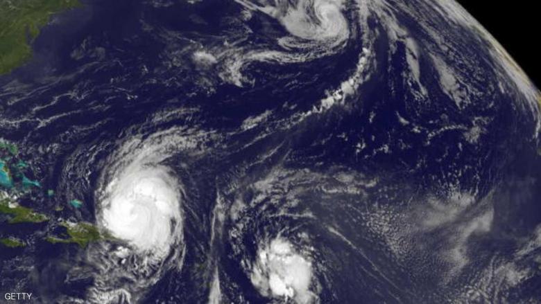"""الإعصار """"المزلزل"""" يقترب من فلوريدا.. وترامب يعلن الطوارئ"""