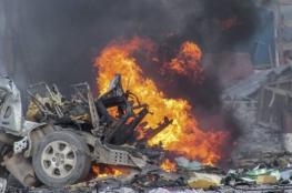 """ضربة جوية أميركية """"قاتلة"""" في الصومال"""