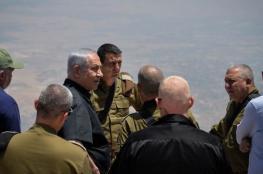 نتنياهو عقد اجتماعين بصفته وزيراً للجيش