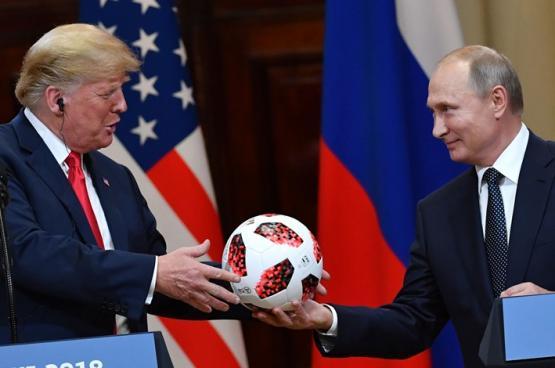 صحيفة ألمانية: كيف روّض بوتين ترامب؟.. ثلاث فرضيات خطيرة