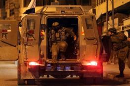 """الاحتلال يغلق بلدة """"حوسان"""" في بيت لحم"""