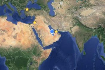 غوغل تحدّث خرائطها بصور عالية الوضوح
