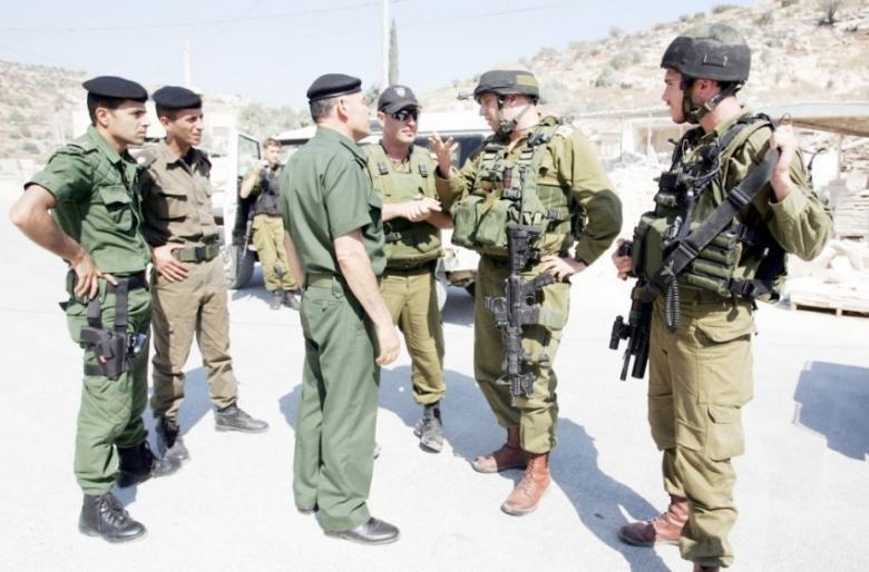 """إلى متى يستطيع عباس الإبقاء على التنسيق الأمني مع """"إسرائيل""""؟"""