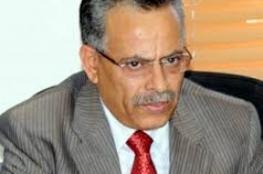 من الرياض.. مسؤول يمني يطالب بإنهاء التحالف مع أبو ظبي