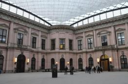 سرقة عملة ذهبية ثمينة من متحف ألماني