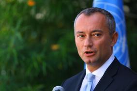 ميلادينوف: بعيدون عن اتفاق بشأن صفقة تبادل أسرى