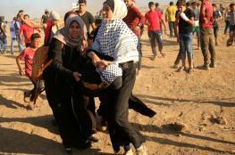 الأورومتوسطي يدعو لوضع حد لإزهاق أرواح الفلسطينيات