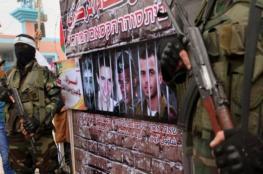 """صحيفة: """"إسرائيل"""" تسعى لصفقة تبادل أسرى مع حماس"""