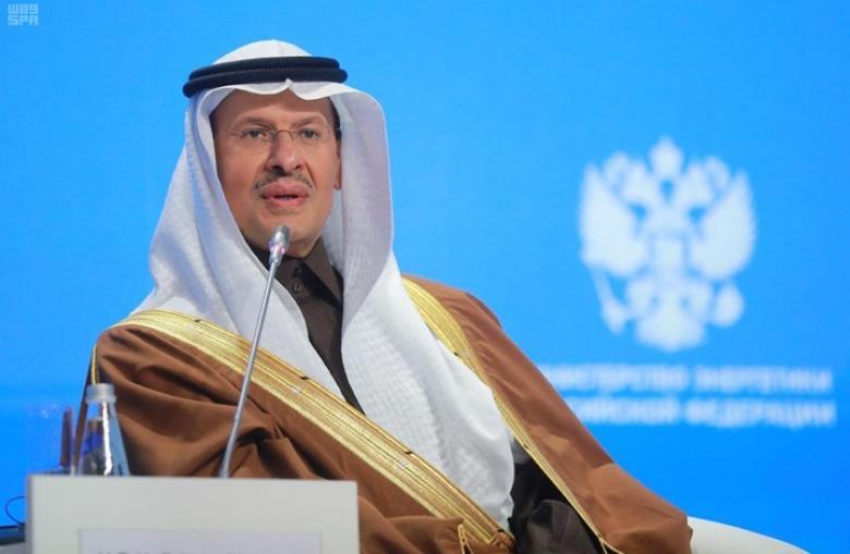 وزير سعودي يشتم صحفيا سأله عن قضية بيزوس
