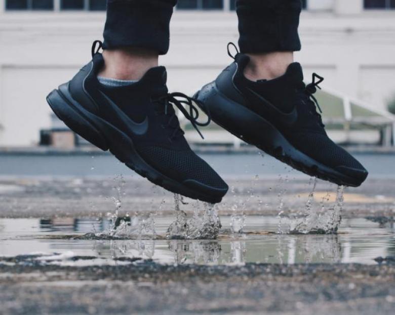 أفضل حذاء للمشي والجري