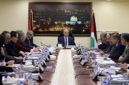 الحكومة تدعو لتمكين عودة الموظفين القدامى في غزة