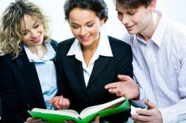 3 كتب تساعدك على القيام بمشروع ناجح