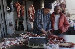 اللحوم المجمدة.. سوق رائج رغم مضارّها