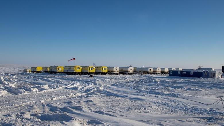 """أول اكتشاف نفطي لـ""""روس نفط"""" في الجرف الشرقي للقطب الشمالي"""