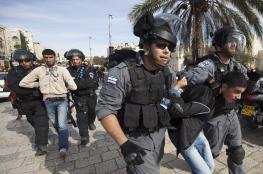الاحتلال يعتقل فلسطينياً بزعم التخطيط لهجمات بالطيبة