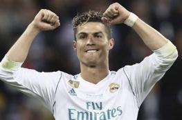 رونالدو يقطع آخر خيوطه مع ريال مدريد