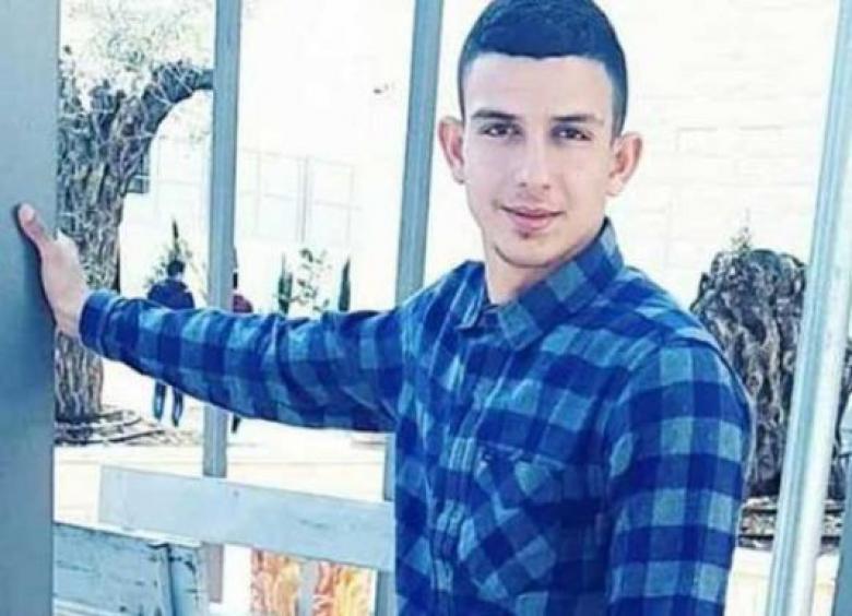 الاحتلال يقتحم منزل الشهيد عمر أبو ليلى