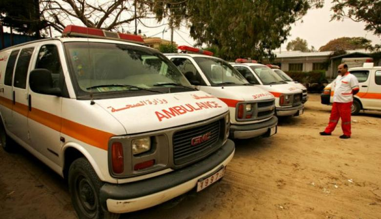 الصحة بغزة تعلن جاهزيتها جراء التصعيد الإسرائيلي