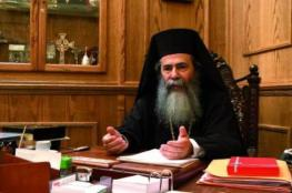 """كيف خان البطريرك """"ثيوفليوس الثالث"""" الكنيسة؟"""