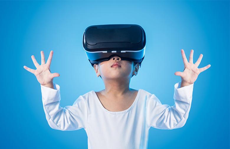 92f782af8 لن تصدق ما يحدث لك عند استخدام نظارات الواقع الافتراضي! - فلسطين الآن