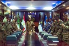 تعرف على أهم قرارات المجلس العسكري بالسودان