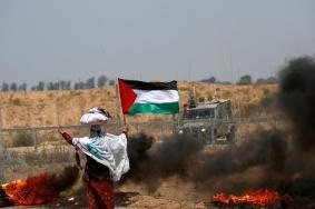 شهيدان وإصابات برصاص الاحتلال شرق قطاع غزة