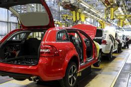 تراجع الإنتاج الصناعي الأمريكي 0.8 % في أكتوبر