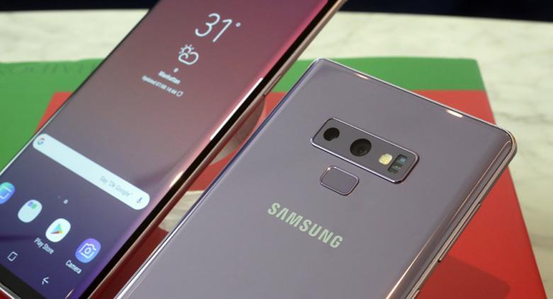 """ملايين المستخدمين في خطر.. ثغرات أمنية تصيب هواتف """"سامسونغ"""""""
