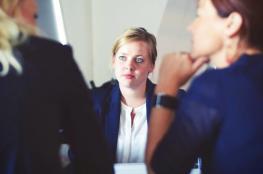 أسباب استقالات النساء تهدد سمعة المديرين الرجال