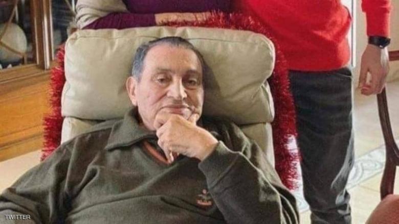 طبيب مبارك يكشف عن إصابته بمرض نادر يصيب واحدا من كل مليون