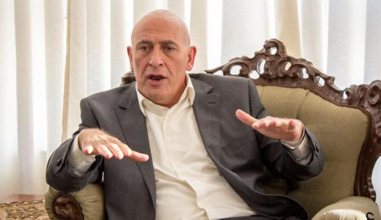 """محكمة الاحتلال تنظر في رفع الإقامة الجبرية عن """"غطاس"""""""