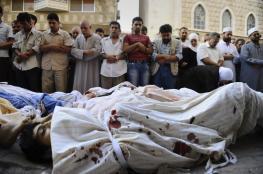 3247 شهيدًا فلسطينيًا و1100 معتقل بسوريا