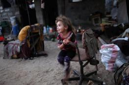 المنظمات الأهلية: ثلثا الأسر في غزة تعاني من انعدام الأمن الغذائي