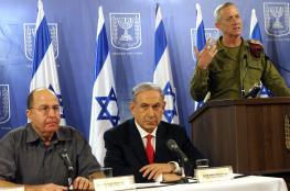 تقرير حرب غزة: فشل عسكري واستخباري دون بدائل سياسية