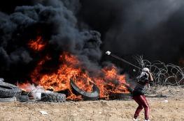 """الفلسطينيون يستعدون لجمعة """"من غزة إلى حيفا"""""""