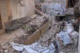 الأمم المتحدة: حلب مهددة بالإبادة