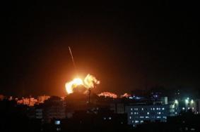 العدوان على غزة يخلف 26 شهيدًا حتى اللحظة