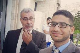 """البروفيسور """"راشد"""".. عالم أنهكته الأمراض في السجون الإسرائيلية"""