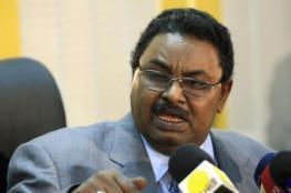 """المخابرات السودانية تنفي لقاء مديرها مع رئيس """"الموساد"""""""