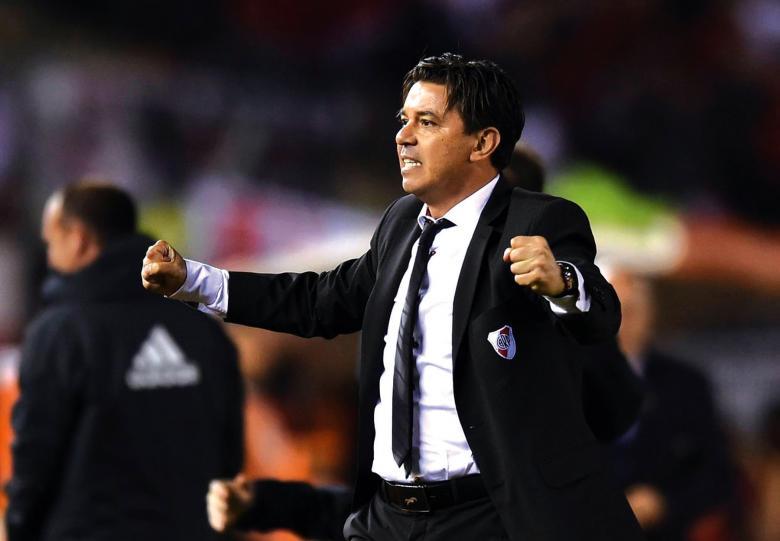 مدرب الأرجنتين: جاياردو سيكون مدربًا لبرشلونة