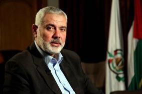 هنية: انتهت جولة مع الاحتلال ولم تنته المعركة