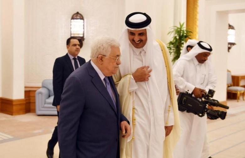 عباس يتوجه لقطر لبحث هذه الملفات