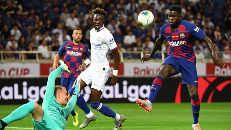 نجم برشلونة يغير رأيه ويقرر الرحيل