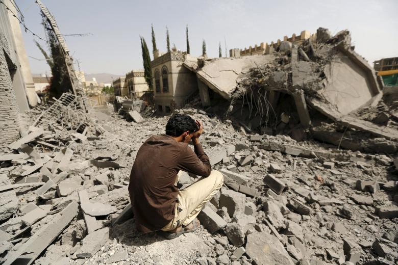 غارة أميركية فاشلة باليمن بمعلومات إماراتية خاطئة