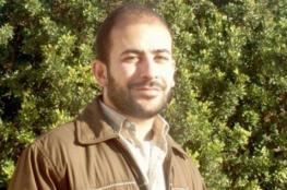 """الاحتلال يعزل الأسير أيمن طبيش بظروف قاسية في """"أيالون"""""""
